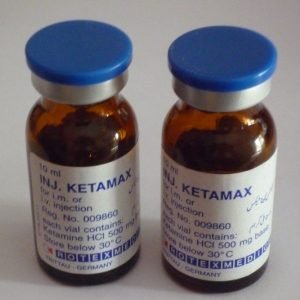 Buy Ketamax Injection Online