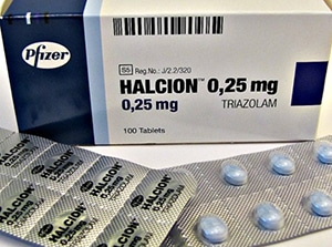 Buy Triazolam Halcion Online