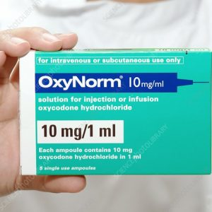 Buy Oxynorm 10mg/ml